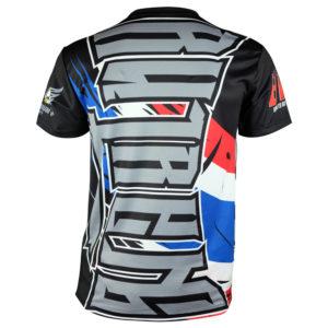 Muay Thai Shirt / SMT-6011