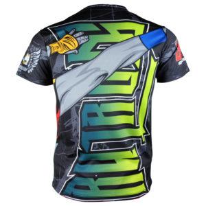 Muay Thai Shirt / SMT-6012