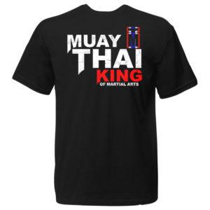 Muaythai t-shirt / MT-8037