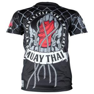 Muay Thai Shirt / SMT-6013