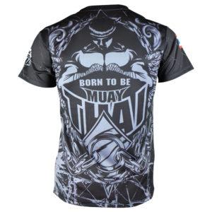 Muay Thai Shirt / SMT-6014