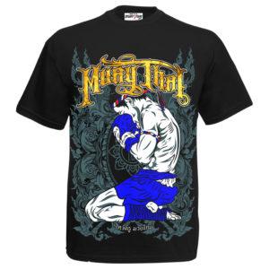 Muaythai t-shirt / MT-8040