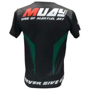 Muay Thai Shirt / SMT-6016