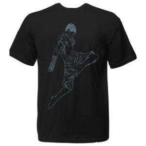 Muaythai t-shirt / MT-8045