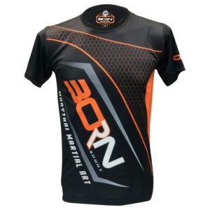 Muay Thai Shirt / SMT-6019