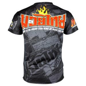 Muay Thai Shirt / SMT-6003