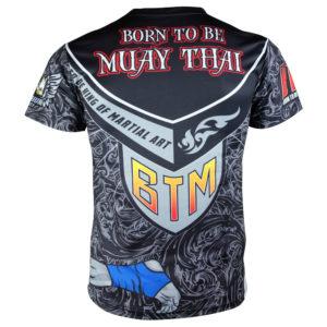 Muay Thai Shirt / SMT-6007