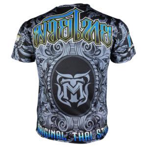 Muay Thai Shirt / SMT-6009