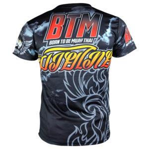 Muay Thai Shirt / SMT-6010