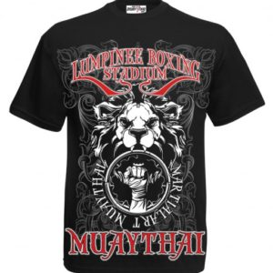 Muaythai t-shirt / MT-8015