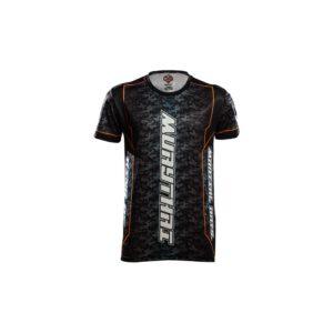 Muay Thai Shirt / SMT-6021