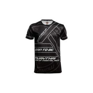 Muay Thai Shirt / SMT-6023