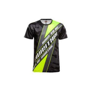 Muay Thai Shirt / SMT-6024
