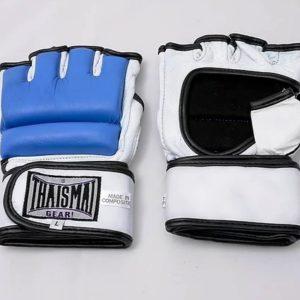 TSM MMA Gloves – 003