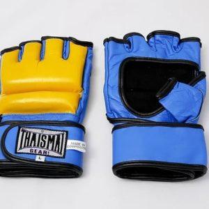 TSM MMA Gloves – 004