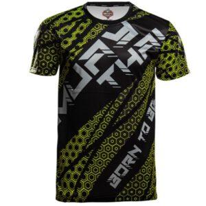 Muay Thai Shirt / SMT-6025