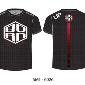 Muay Thai Shirt / SMT-6026