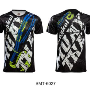Muay Thai Shirt / SMT-6027