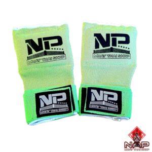 Inner Gel Handwraps Neon Green